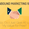 Inbound Marketing 101 - The Modern Marketer